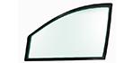 AUDI 100 Боковое стекло